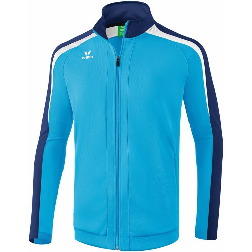 Erima Liga 2.0 Training Jacket turquoise/white