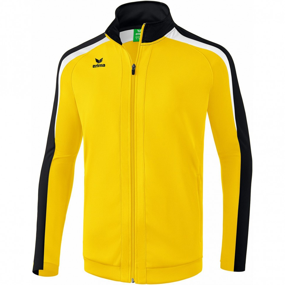 Erima Liga 2.0 Training Jacket yellow/black