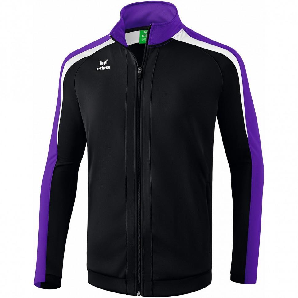 Erima Liga 2.0 Training Jacket black/violet