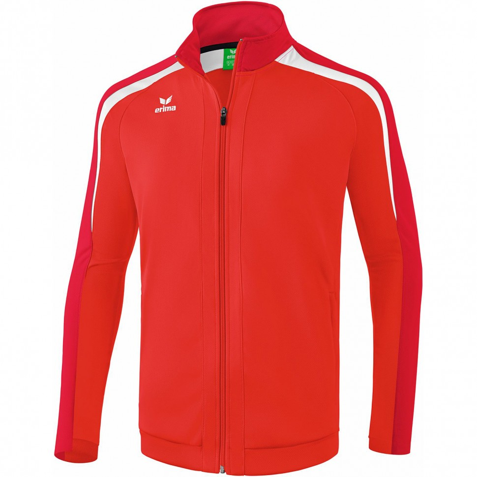 Erima Liga 2.0 Training Jacket red/white