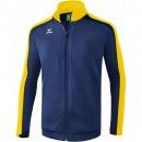 Erima Liga 2.0 Trainingsjacke Kinder navy/gelb
