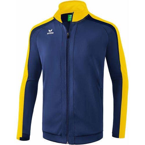 Erima Liga 2.0 Training Jacket Kids navy/yellow