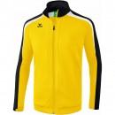 Erima Liga 2.0 Training Jacket Kids yellow/black