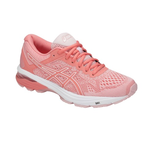 Asics running shoes GT-1000 6 women