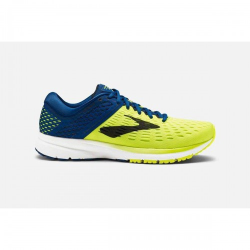 Brooks running shoes Ravenna 8 blue/black/green