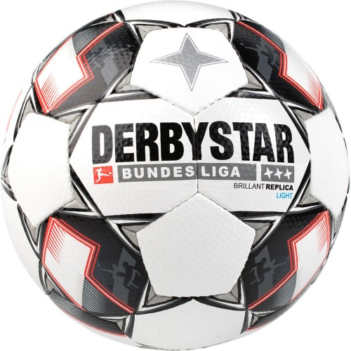 Derbystar Football Bundesliga Brilliant Replica Light 350g