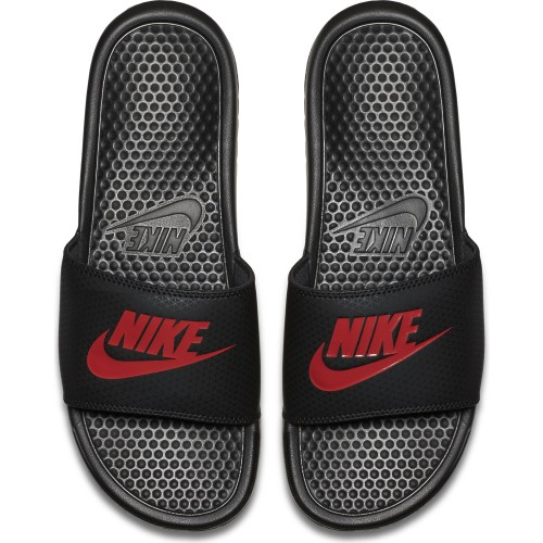 Nike Badesandalen Benassi Just Do It