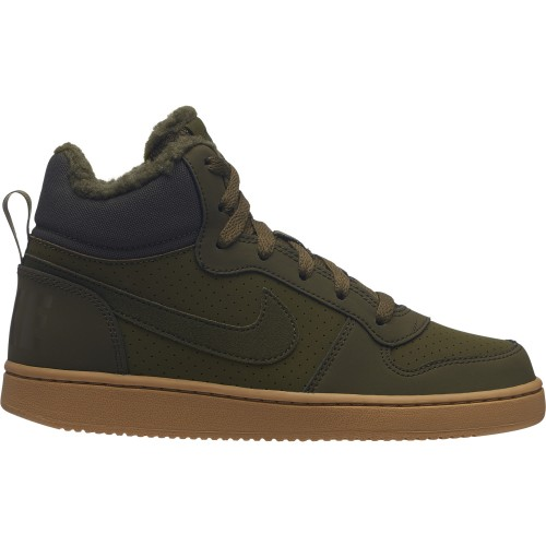 Nike leissure shoes Court Borough Mid (GS) kids