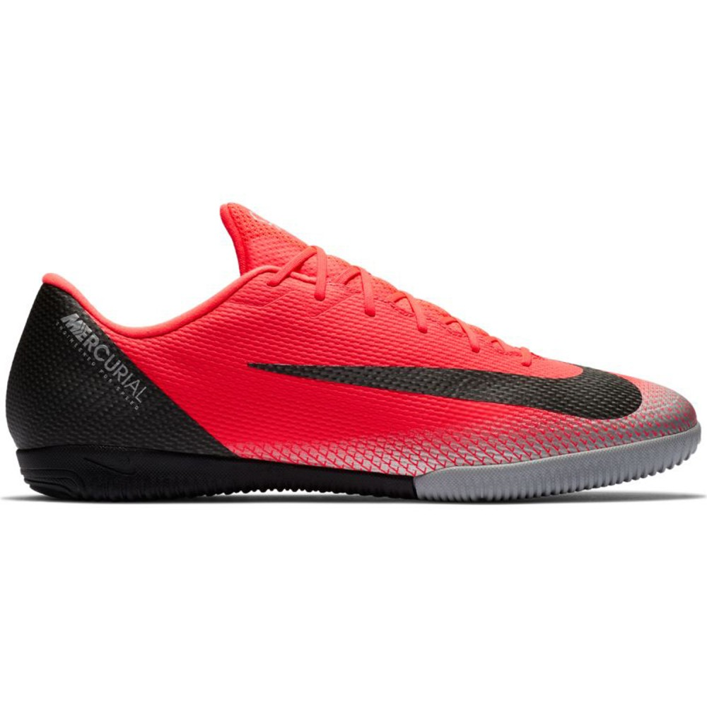 6de5d95bd6b Nike indoor soccer shoes CR7 VaporX 12 Academy (IC). Reference  AJ3731-600