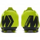 Nike Fussballschuhe Vapor 12 Academy FG/MG neongelb