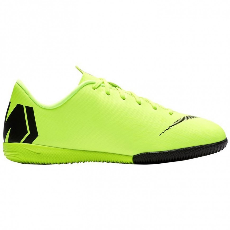 Nike Hallen-Fussballschuhe MercurialX Vapor XII Academy IC Kinder