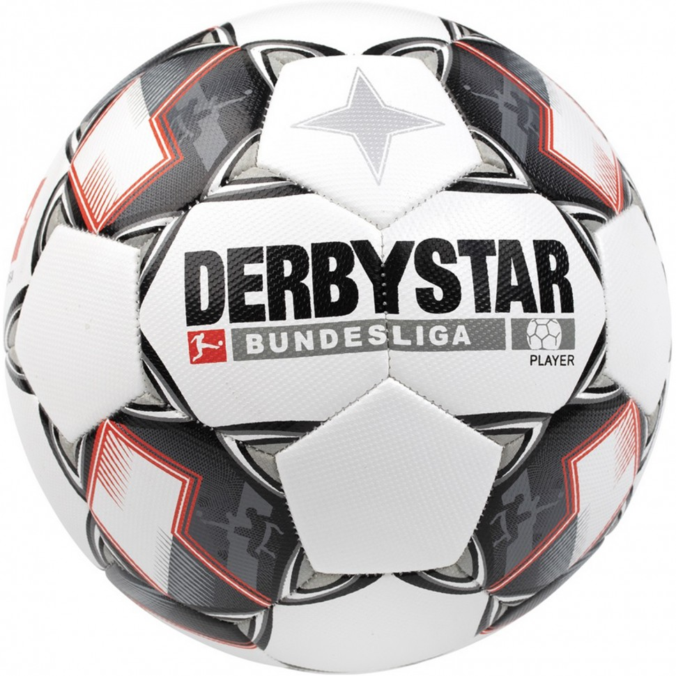 Derbystar Fussball Bundesliga Player