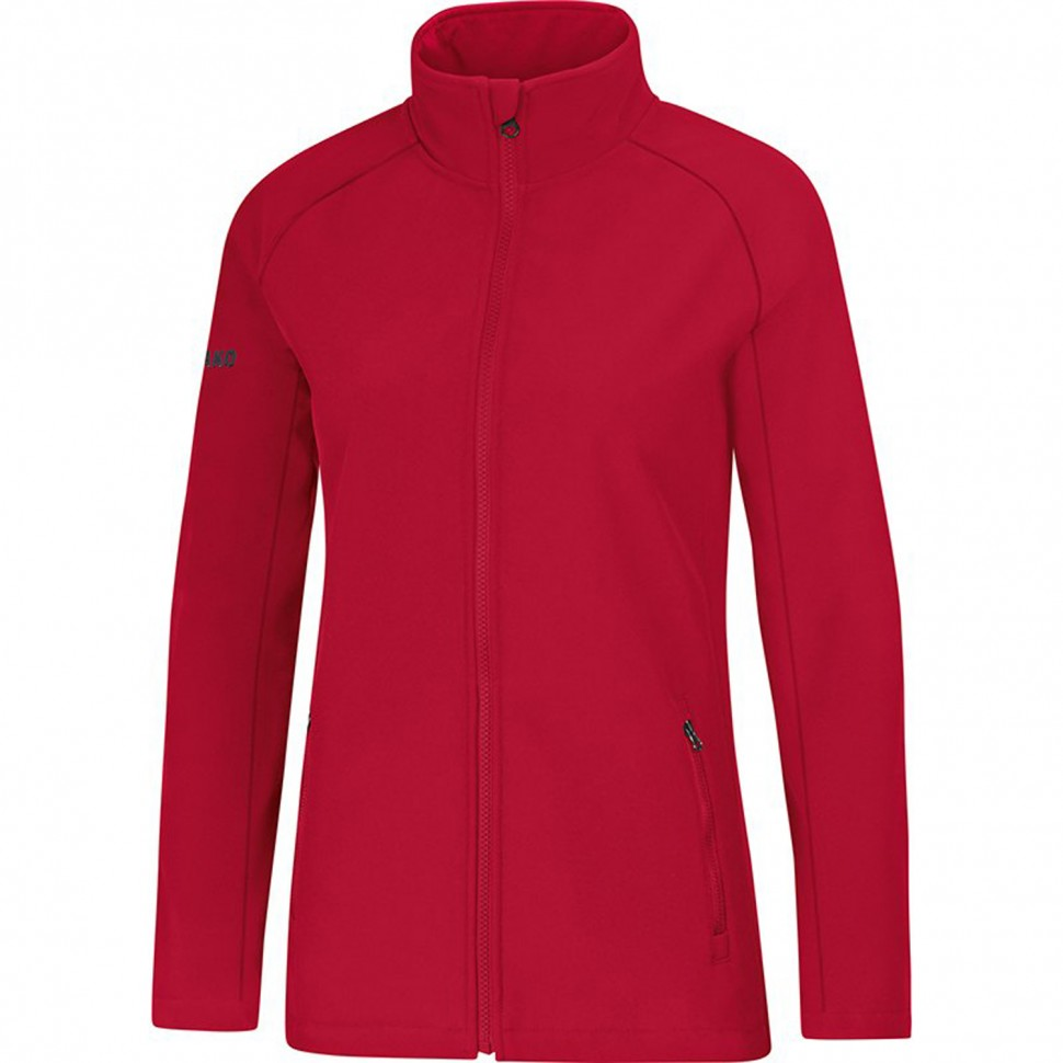 Jako Softshelljacket Team women