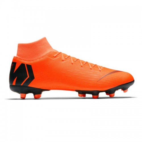 Nike soccer shoes Mercurial Superfly VI Academy MG