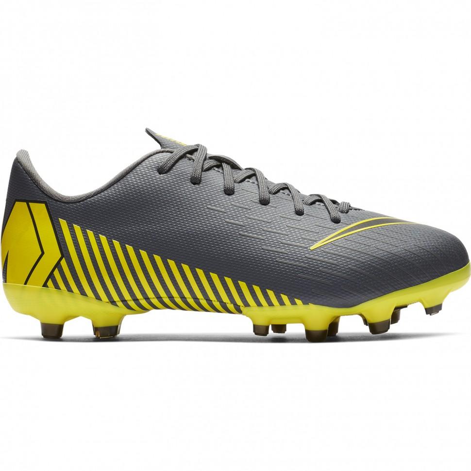 Nike Fussballschuhe Mercurial Vapor XII Academy MG Kinder