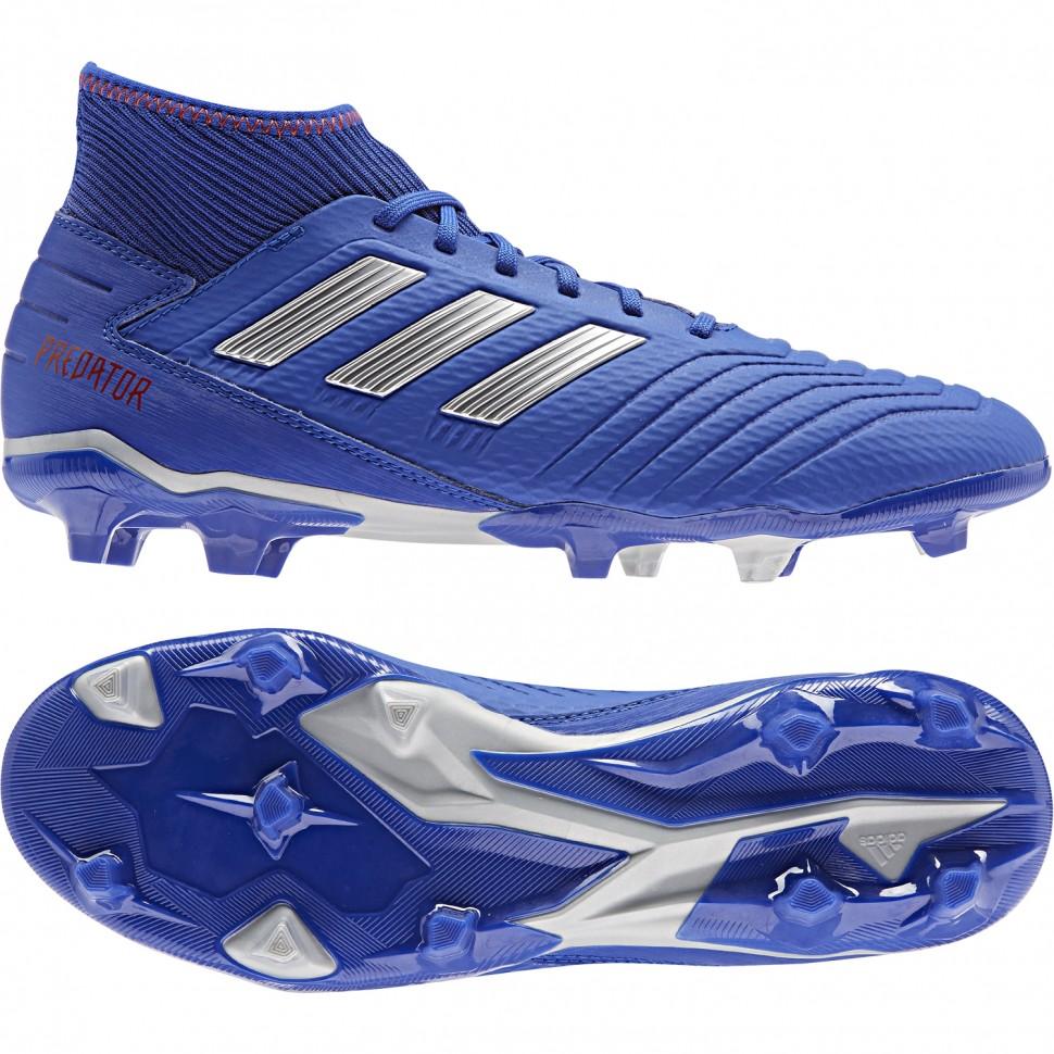 Adidas Fussballschuhe Predator 19.3 FG