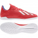 Adidas indoor soccer shoes X 18.3 IN