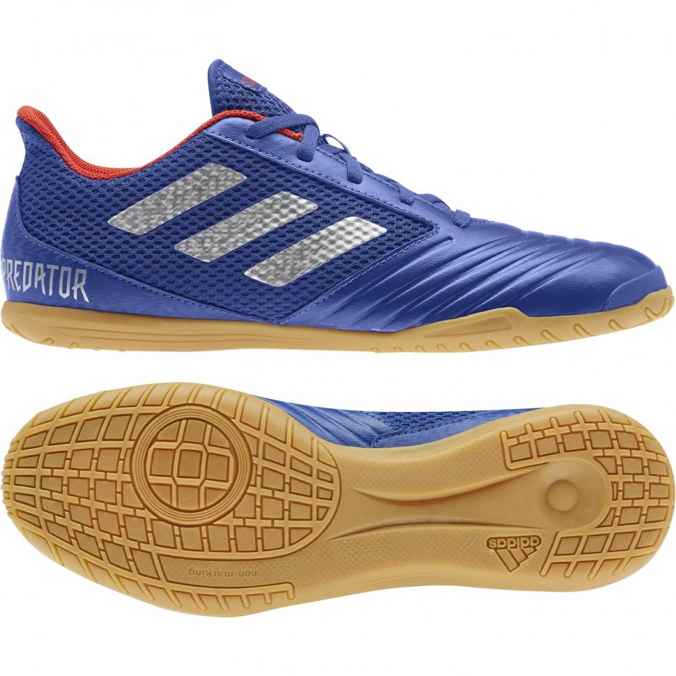 Adidas Hallen Fussballschuhe Predator 19.4 IN