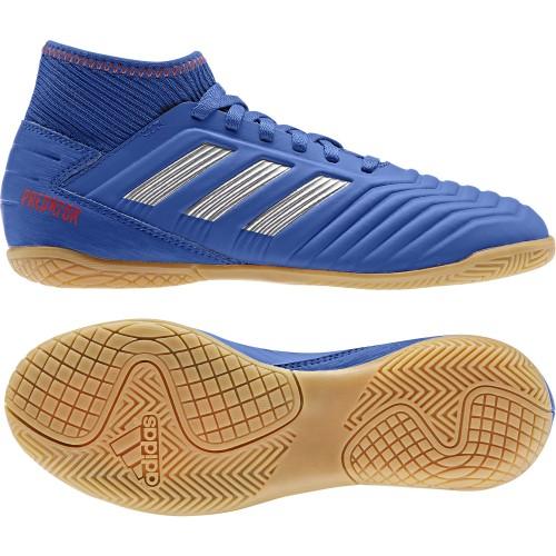 Adidas Hallen-Fussballschuhe Predator 19.3 IN Kinder