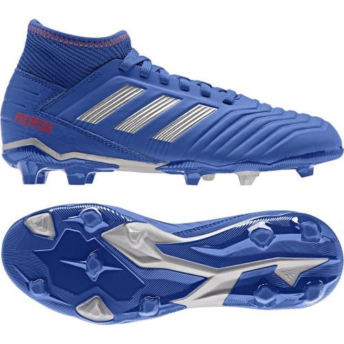 Adidas soccer shoes  Predator 19.3 FG kids