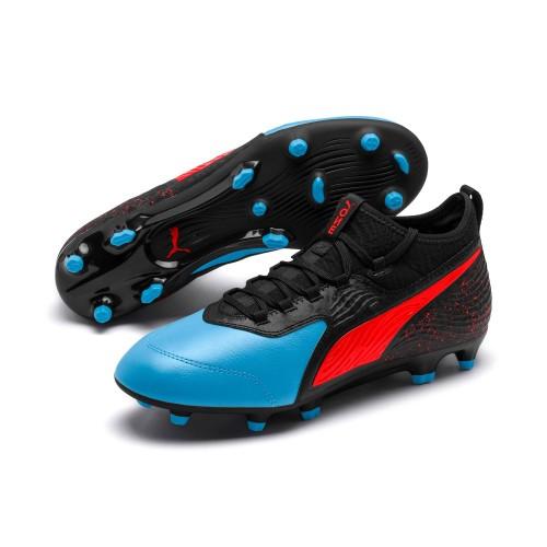 Puma Soccer Shoes ONE 19.3 FG/AG