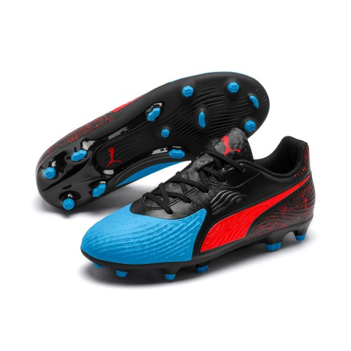 Puma Soccer Shoes ONE 19.4 FG/AG Kids