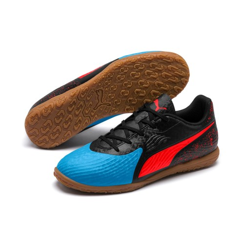 Puma Indoor - Soccershoes One 19.4 IT Kids