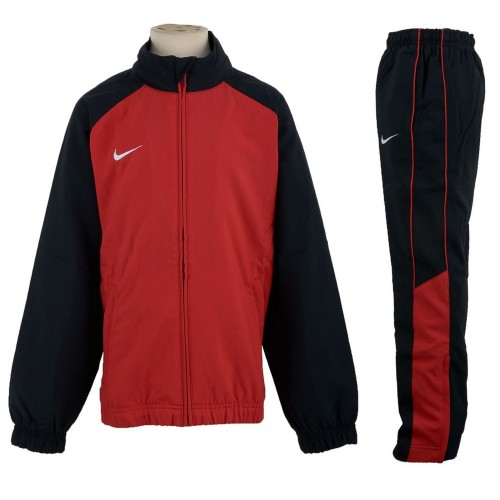 Nike Team Präsentationsanzug Kinder