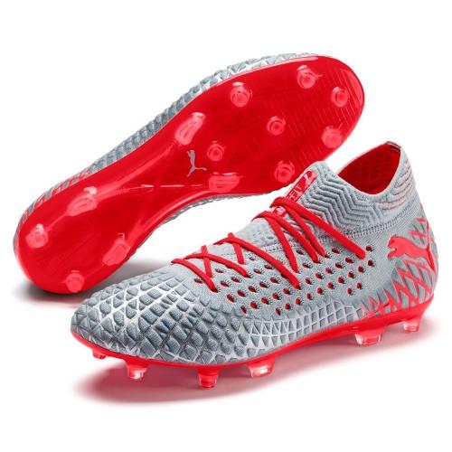 Puma Soccer shoes Future 4.1 Netfit FG/AG