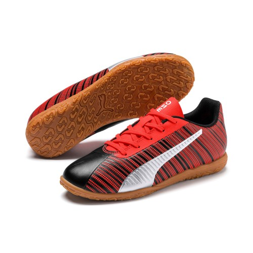Puma Indoor - Soccershoes One 5.4 IT Kids
