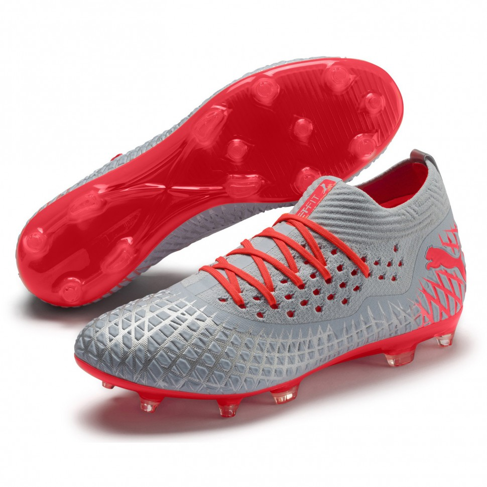 Puma Soccer shoes Future 4.2 Netfit FG/AG