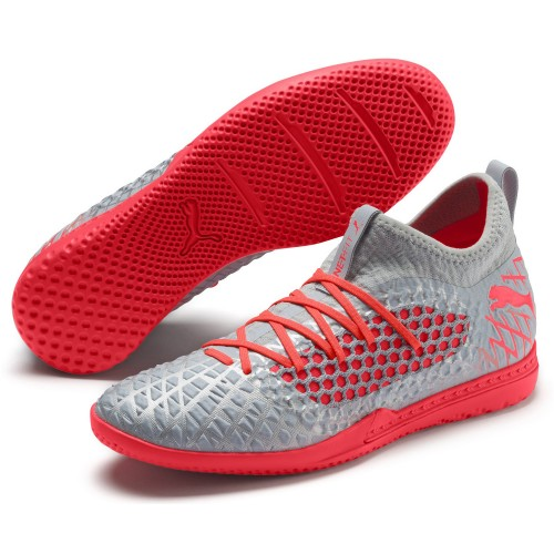 Puma Indoor Soccer shoes Future 4.3 Netfit IT