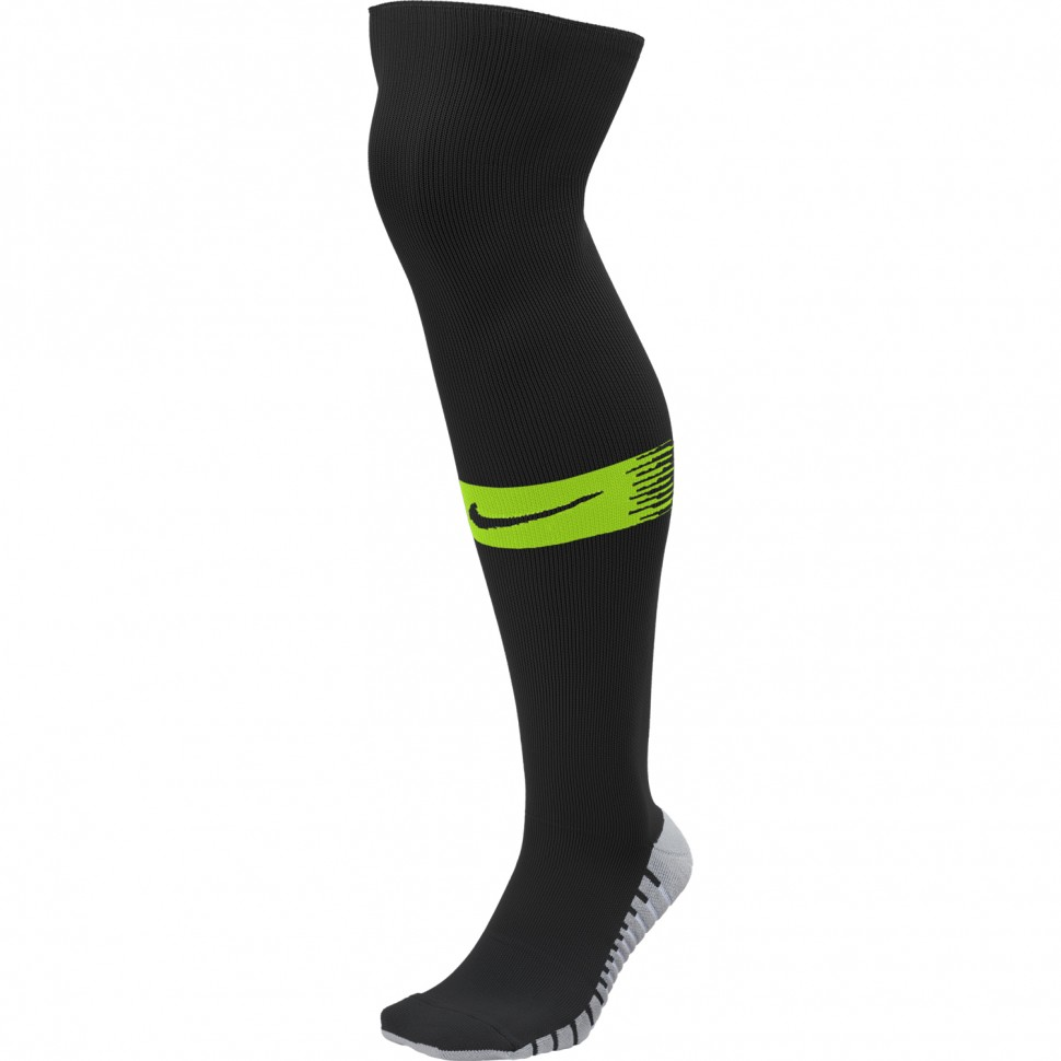 Nike Team MatchFit Over-the-Calf Fussballstutzen