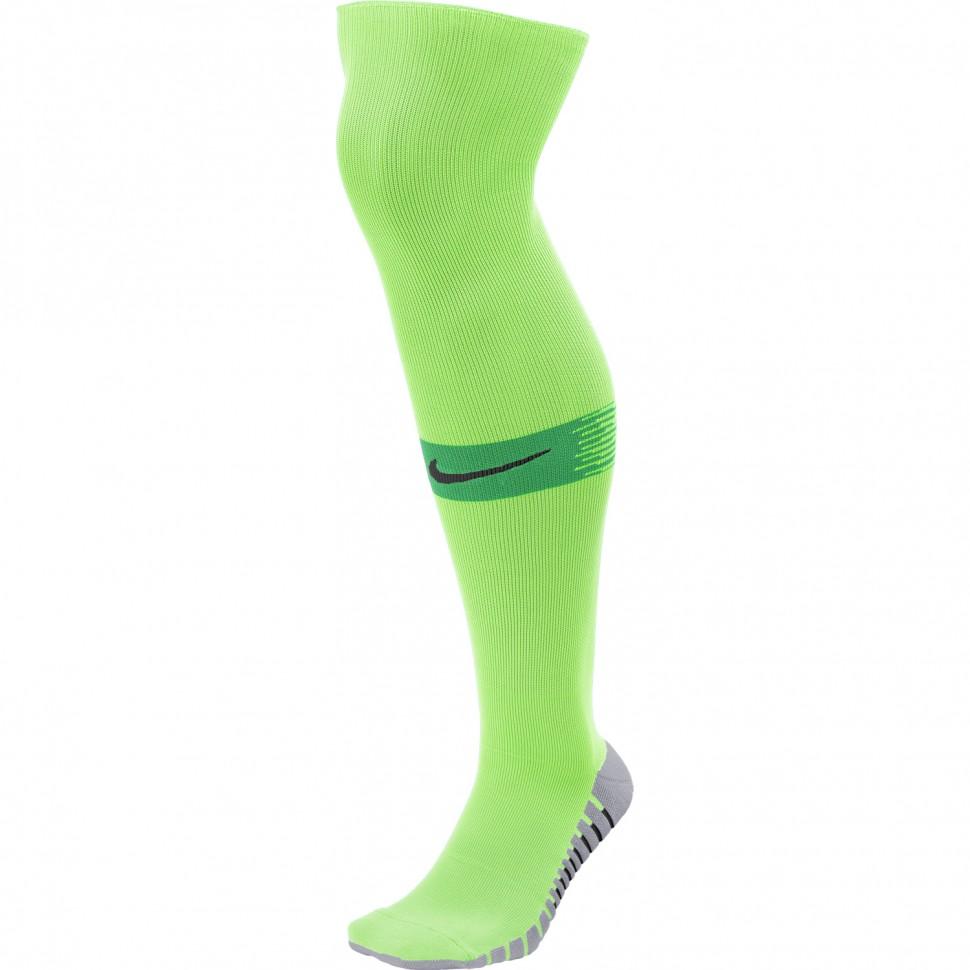 Nike Team MatchFit Over-the-Calf Football Socks