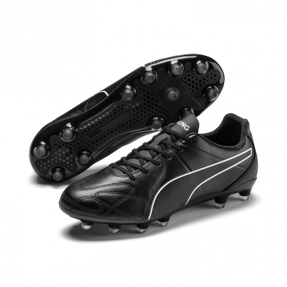 Puma Soccer shoes King Hero FG