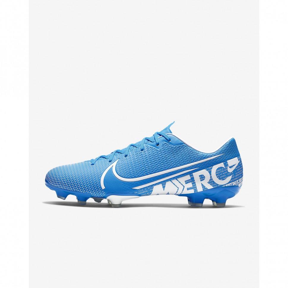 Nike Soccer Shoes Mercurial Vapor 13 Academy FG/MG