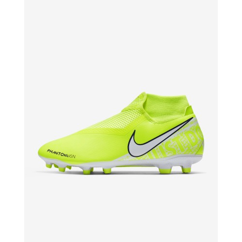 Nike soccer shoes Phantom VSN Elite Dynamic Fit MG