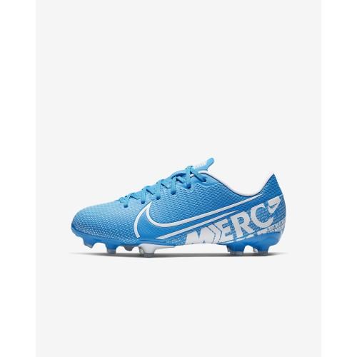 Nike Fussballschuhe Mercurial Vapor 13 Academy MG Kinder