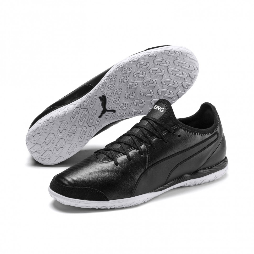 Puma Indoor-Soccershoes King Pro IT