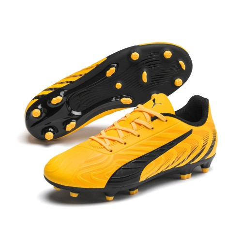 Puma Soccer Shoes One 20.4 FG/AG Kids