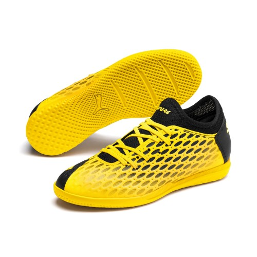 Puma Indoor Soccer Shoes Future 5.4 IT Kids