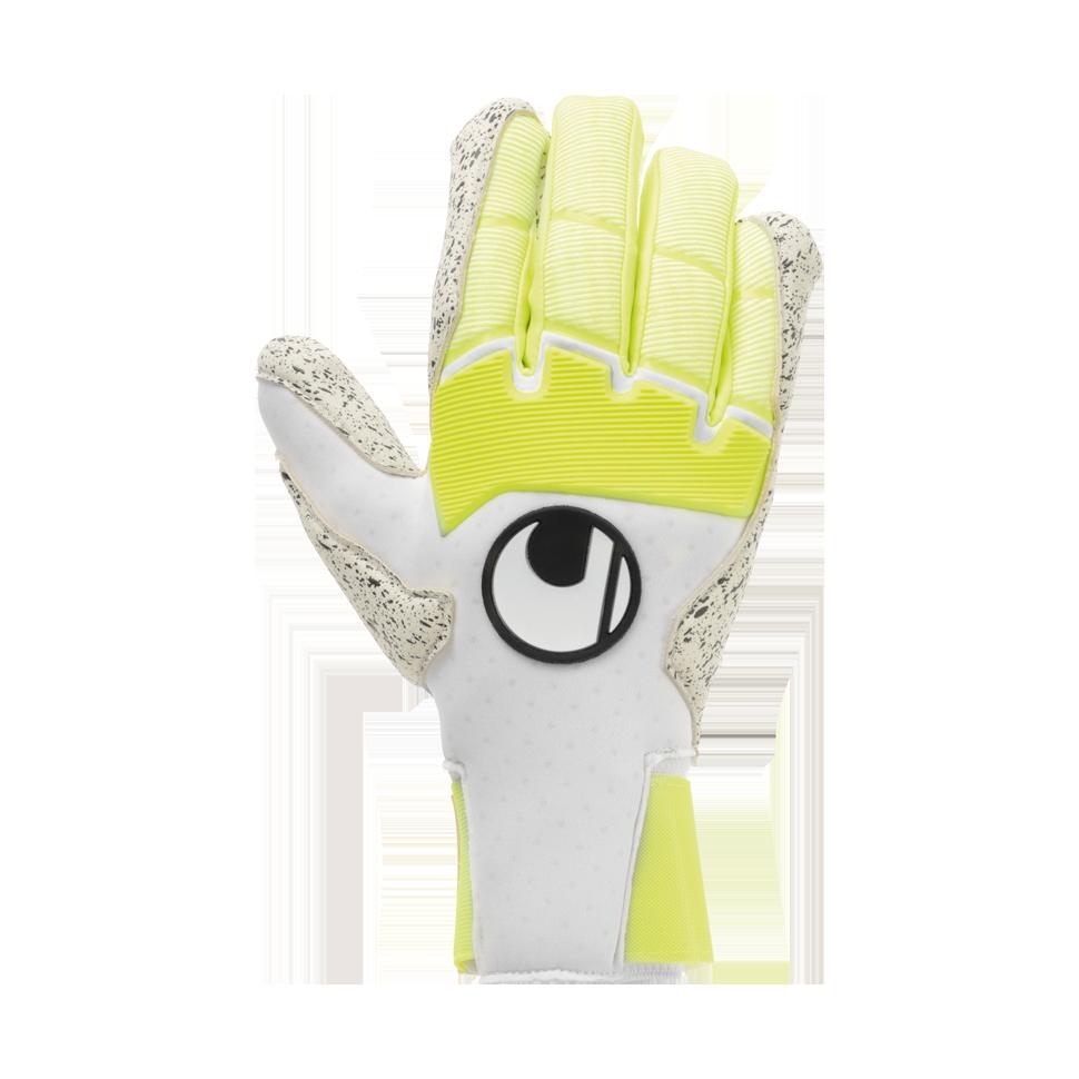 Uhlsport Goalkeeper Gloves Pure Alliance Supergrip+ HN