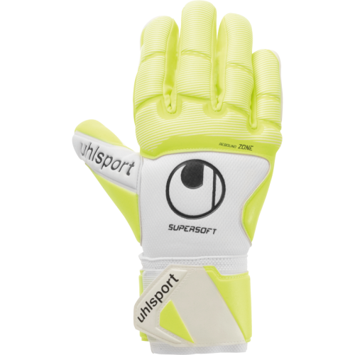 Uhlsport Torwarthandschuhe Pure Alliance Supersoft HN