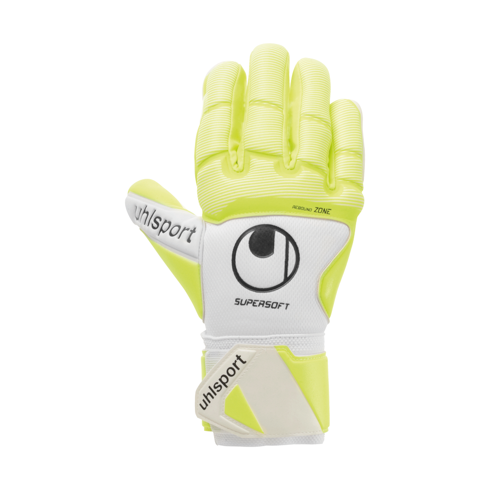 Uhlsport Goalkeeper Gloves Pure Alliance Supersoft HN