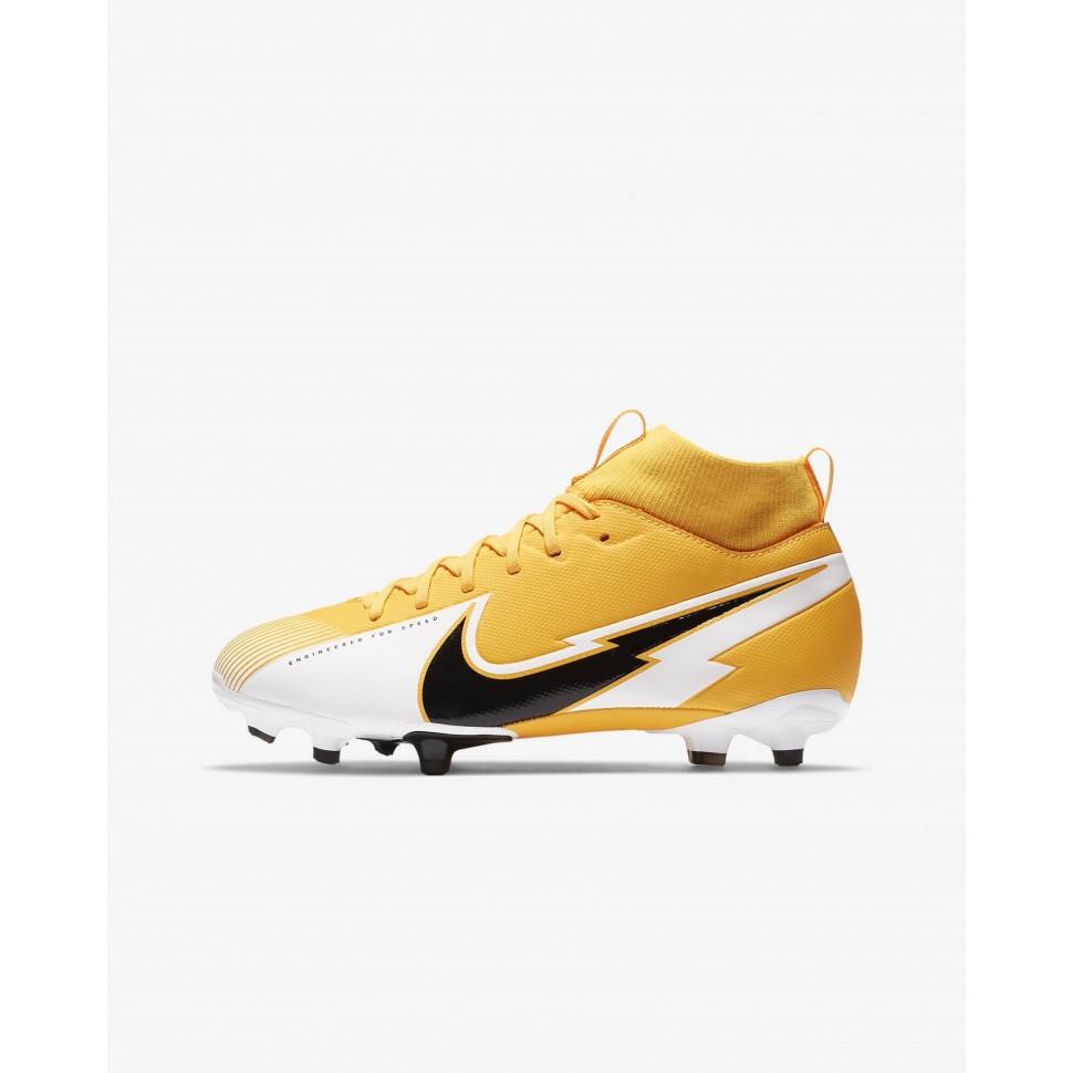 Nike Fussballschuhe Mercurial Superfly 7 Academy FG/MG Kinder