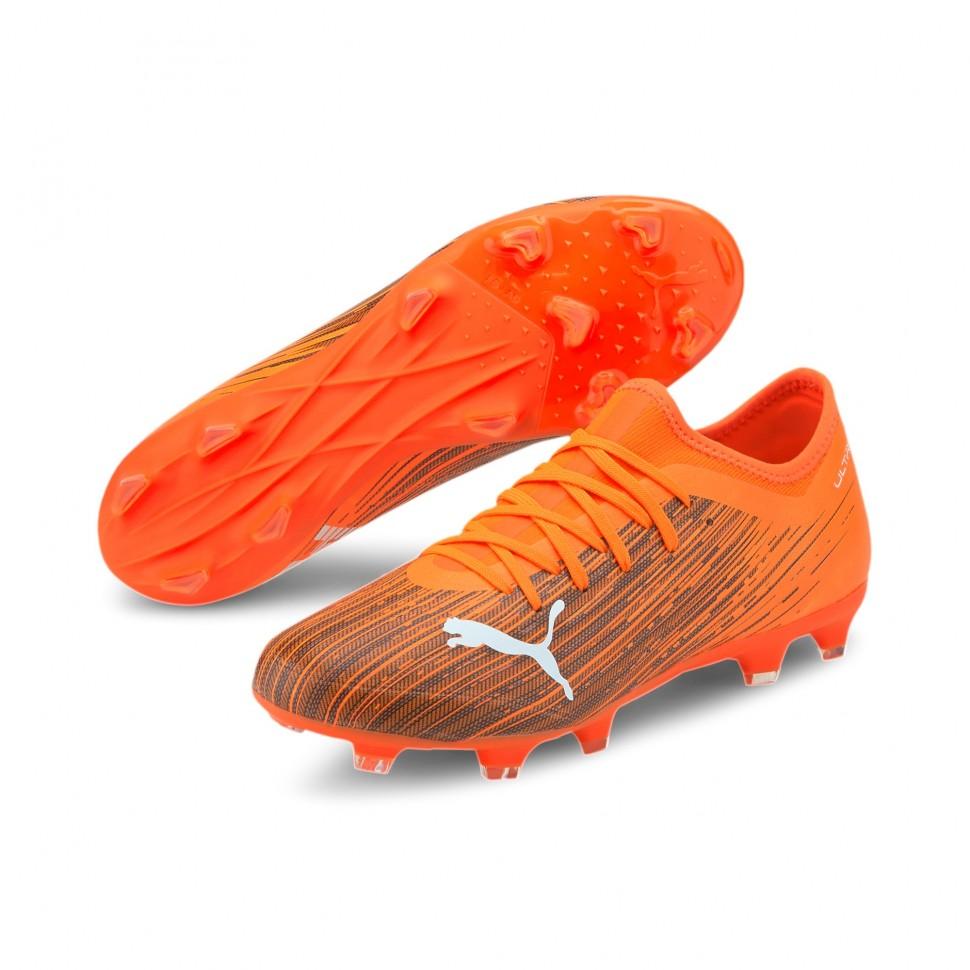 Puma Soccershoes Ultra 3.1 FG/AG