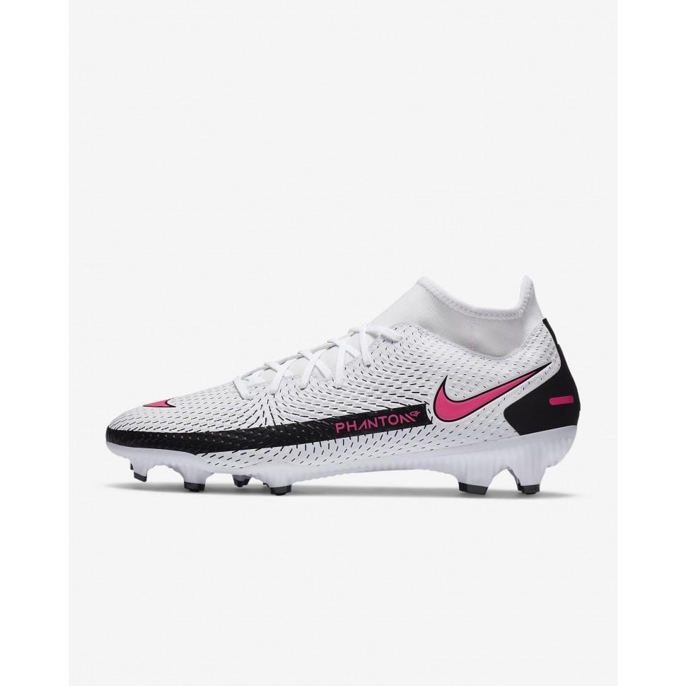 Nike Soccershoes Phantom GT Academy DF FG/MG
