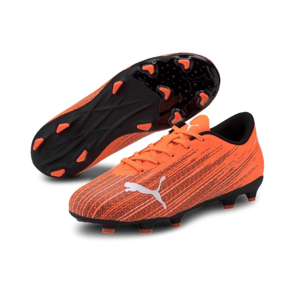 Puma Soccershoes Ultra 4.1 FG/AG Kids