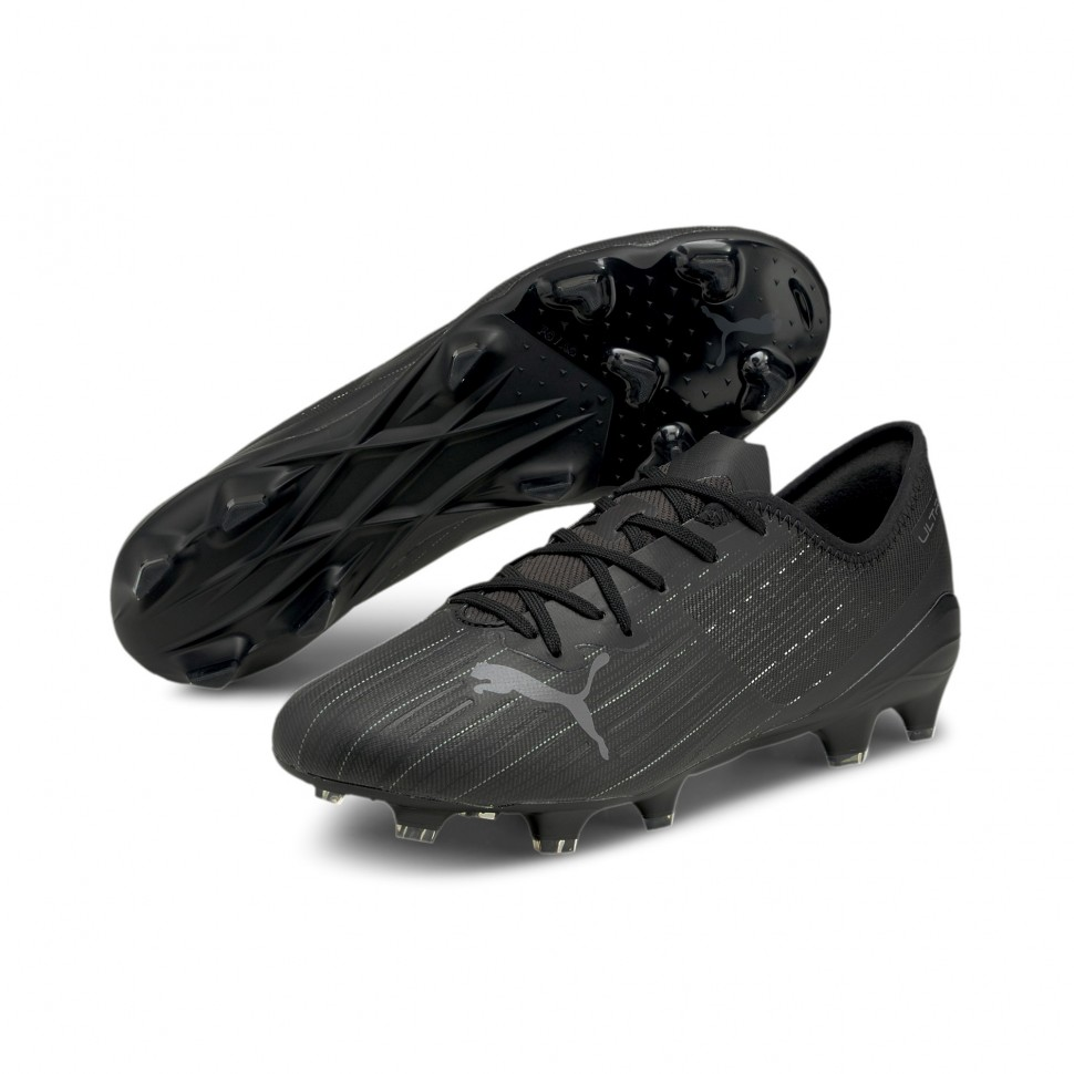 Puma Soccershoes Ultra 2.1 FG/AG