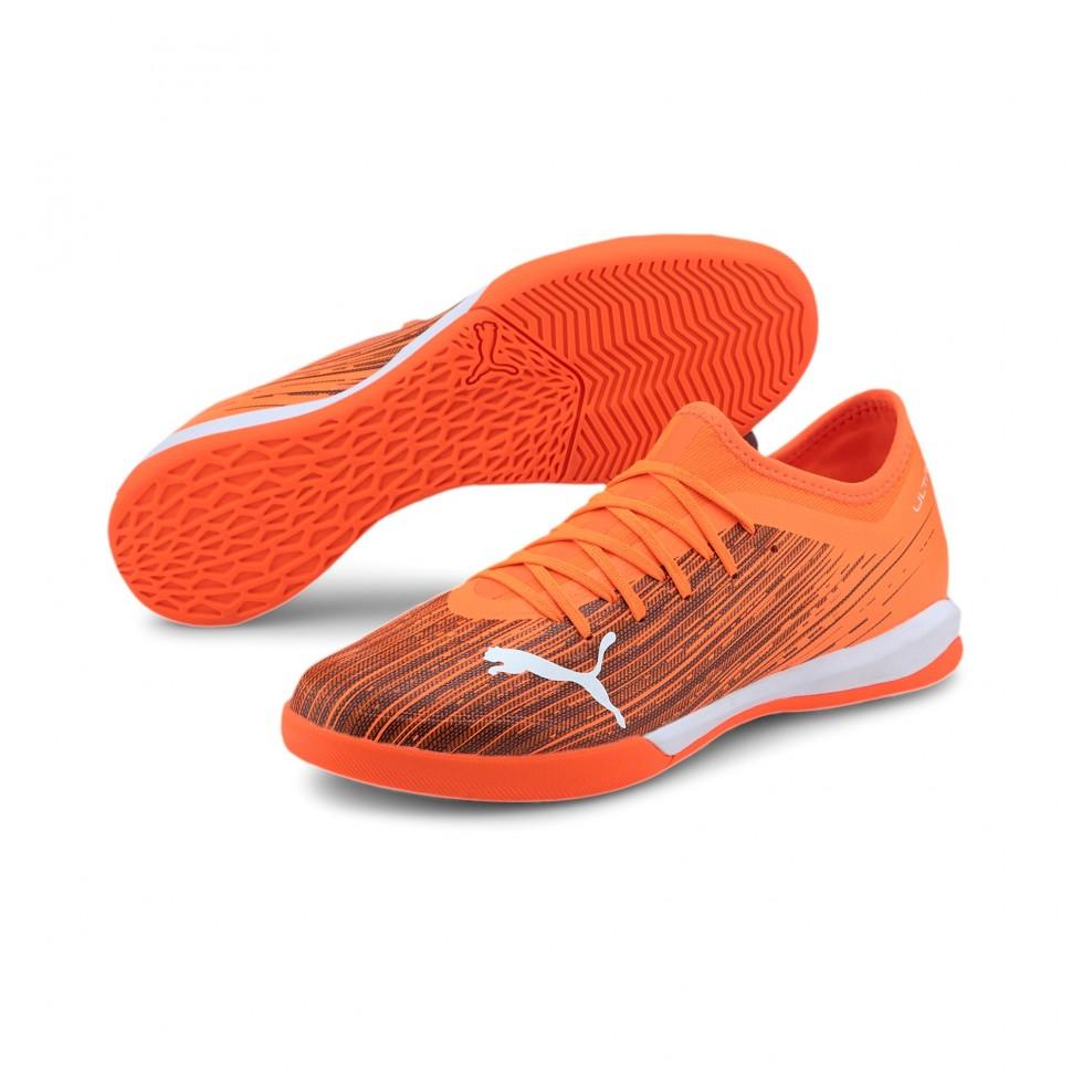 Puma Indoor Soccershoes Ultra 3.1 IT